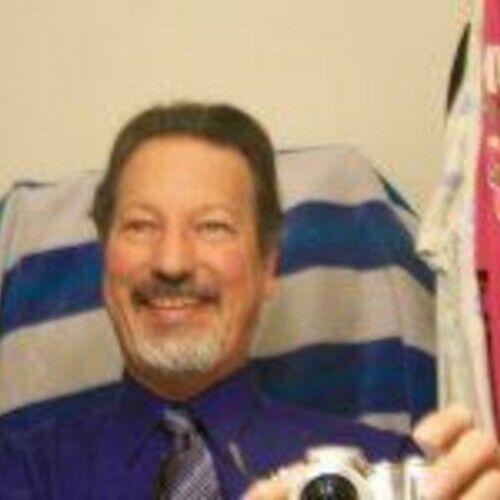 Jerry Maestas