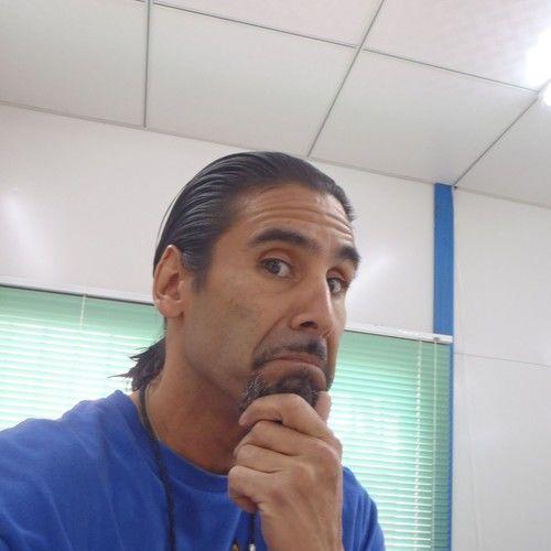 Moses Solorzano