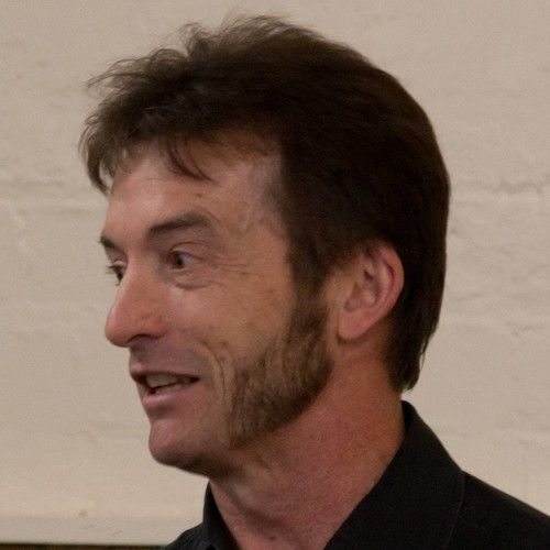 Gary O'Dwyer