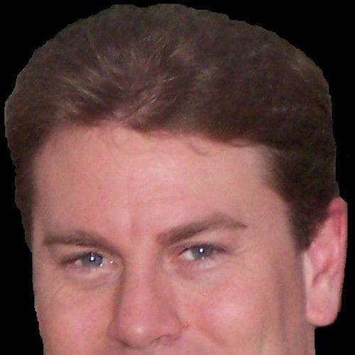 Steve Harshfield