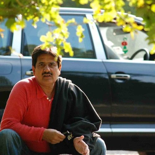 Ashwani Chopra