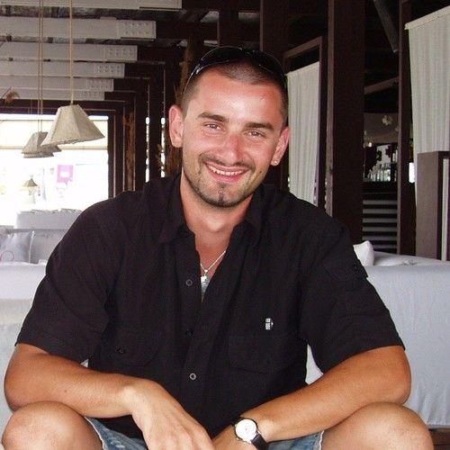 Roumen Mintchev