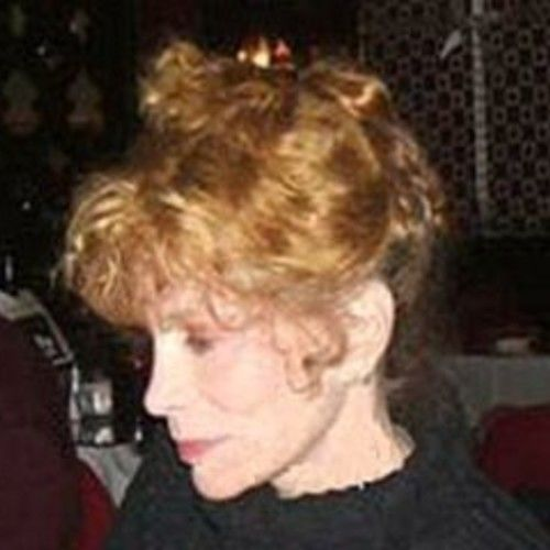 Barbara Thaxton