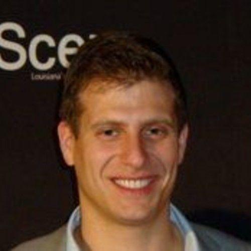 Seth Michaelson