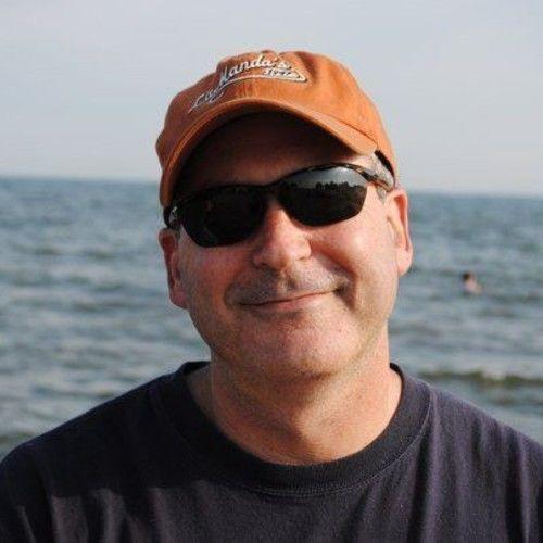 Gregg Rosinsky