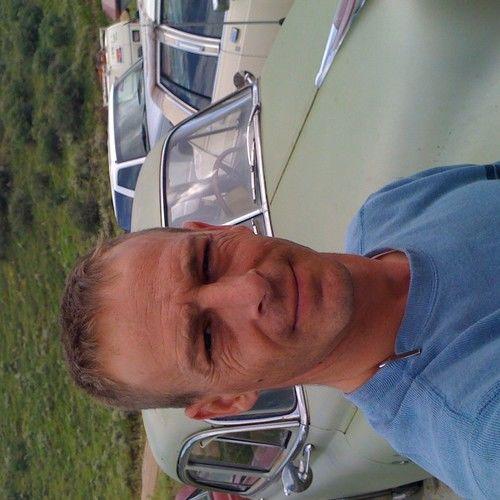 Shane Peter Larsen
