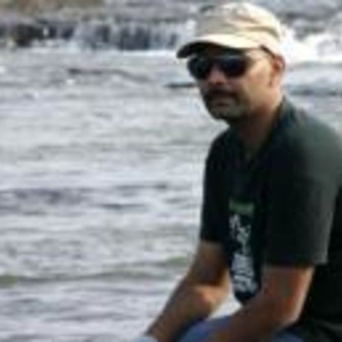 Manish Srivastav
