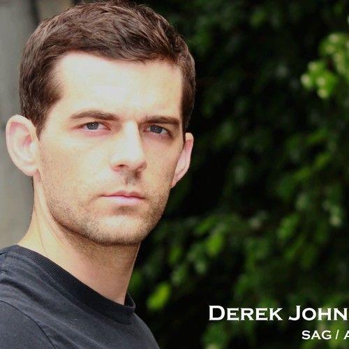 Derek Johnson