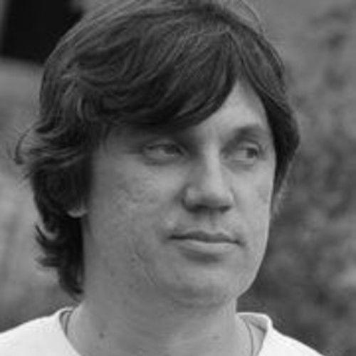 Andriy Suyarko