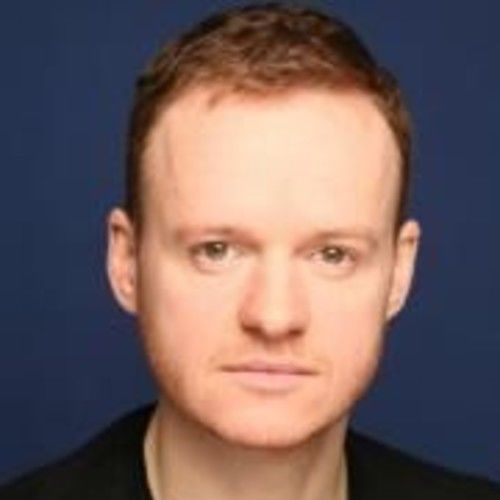 Josh Boyd-Rochford