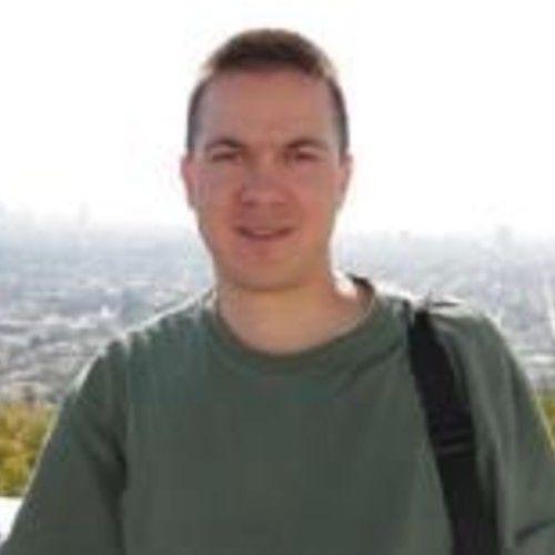 Peter Cherlet
