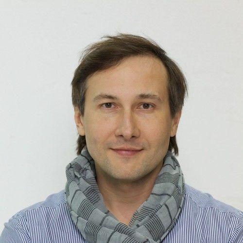 Nikolay Lebedev