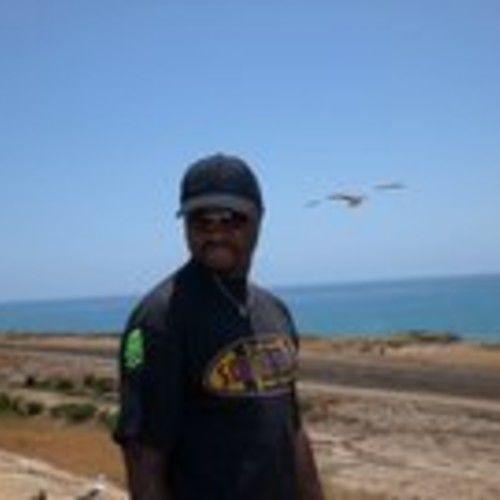 Christian Amougou
