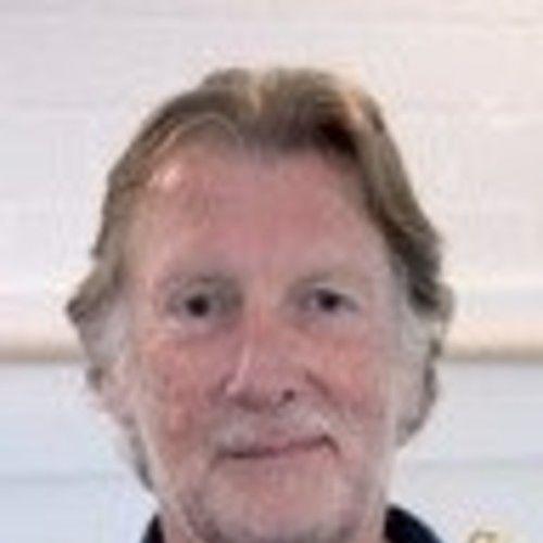 Geoff Morrow