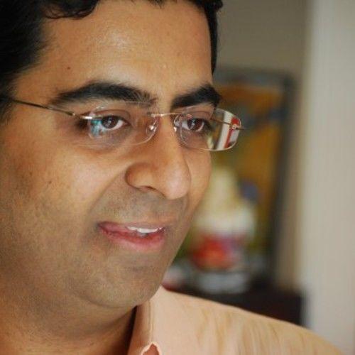 Prashant Sehgal