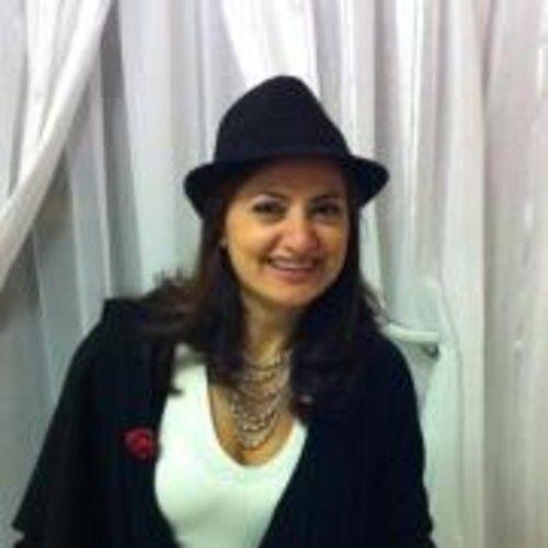 Colette Abboud Scatton
