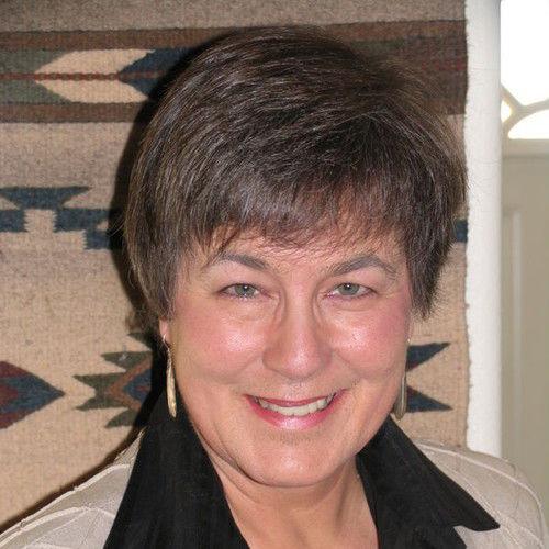 Gail Mangham
