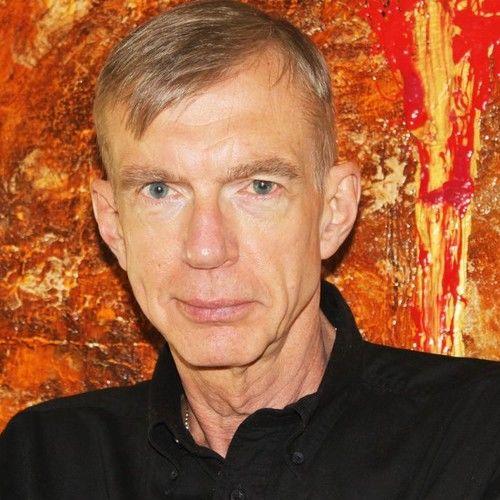 Jurgen Wolff