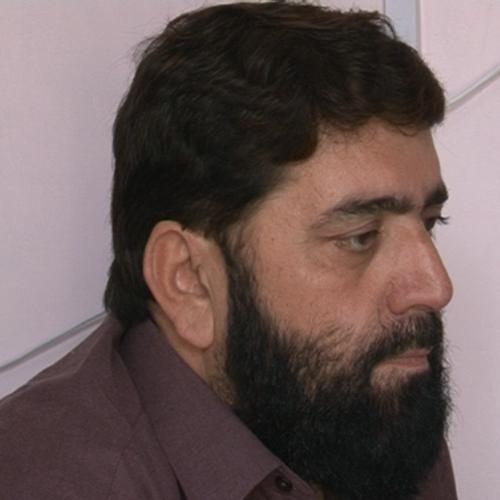 Haroon Rashid Toor