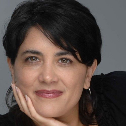 Christina Morales Hemenway