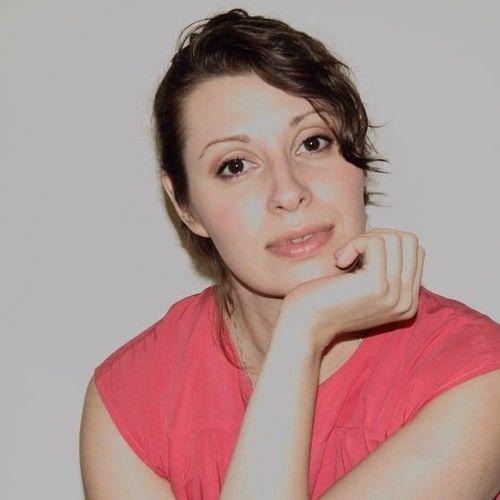 Maria Natapov