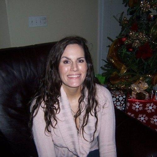 Ashley Garriga