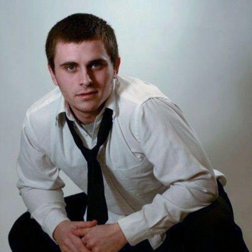 Nicholas Evan Brooks