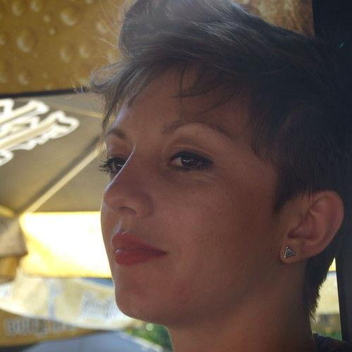 Aleksandra Kostic