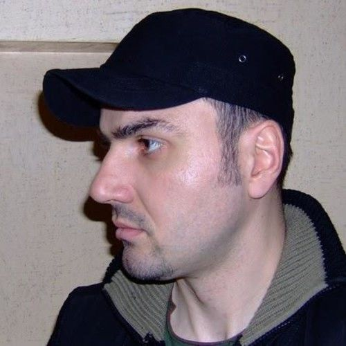 Aleksandar Perovic