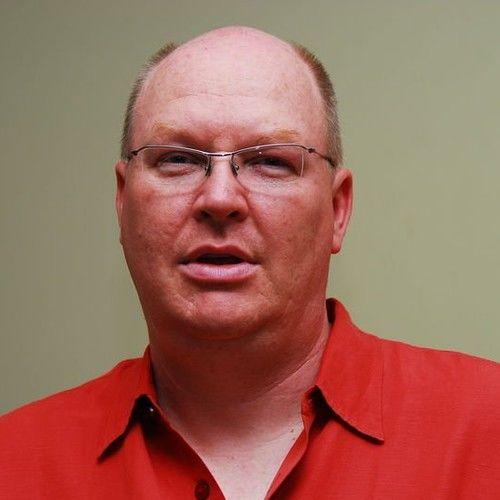 Michael Hoyt