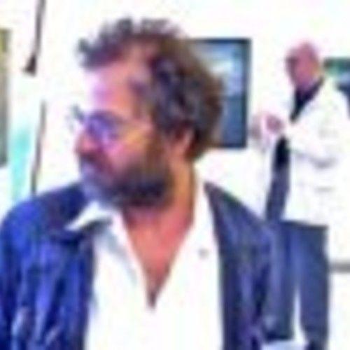 Rodolfo Bisatti