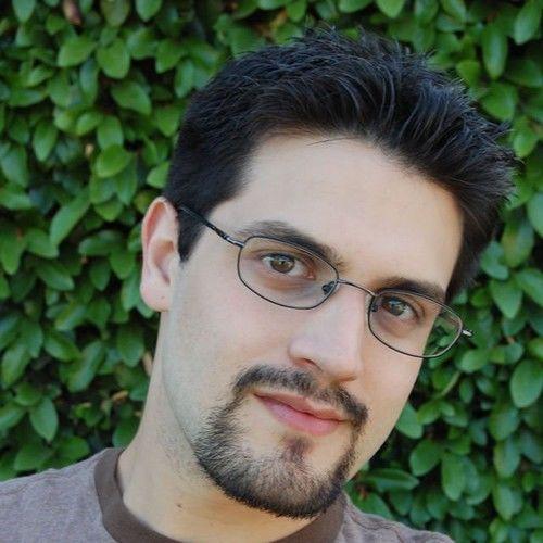 Peter Srinivasan