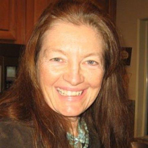 Patty Kay Mooney