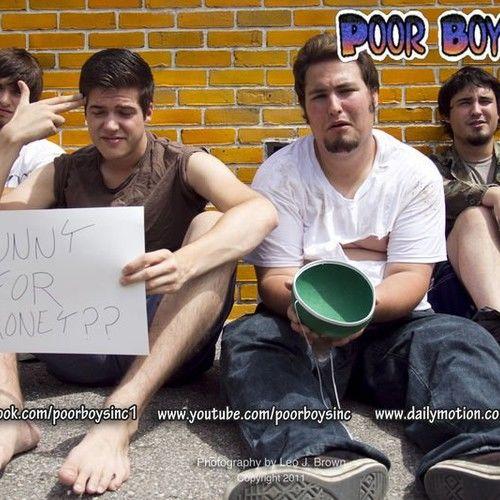 Poor Boys, Inc.