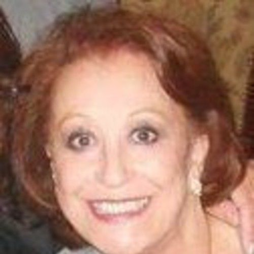 Yvette Humbert