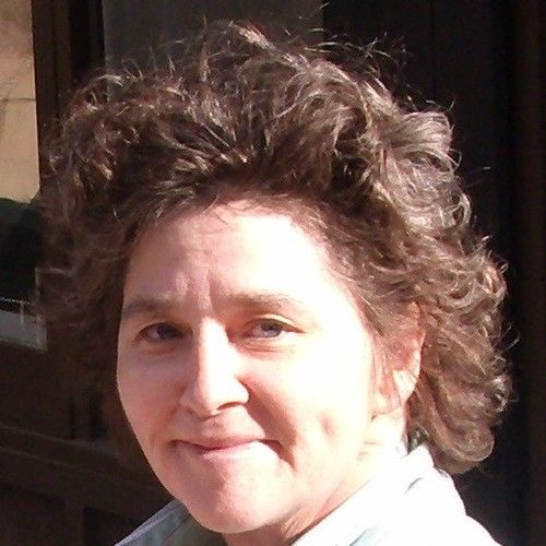 Jane Shepard