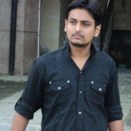 Priyank Mishra