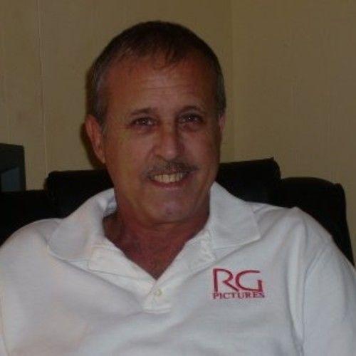 Bob Gribbin