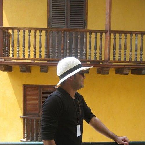 Armando Bolano