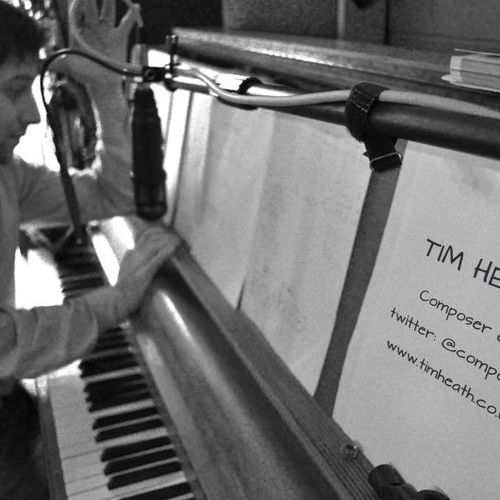 Tim Heath