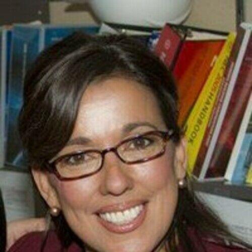 Gloria Jean Robertson
