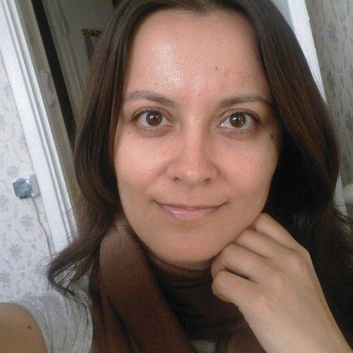 Juliya Kareva