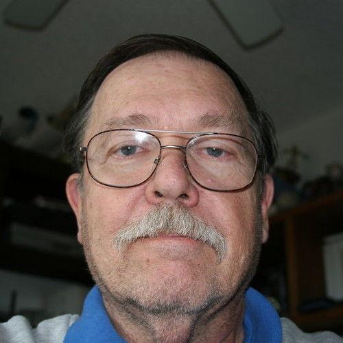Bruce Quinn