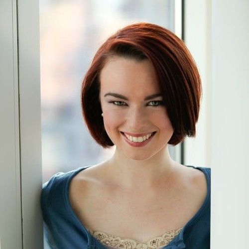 Alida Michal
