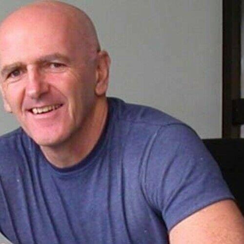Geoff Davis