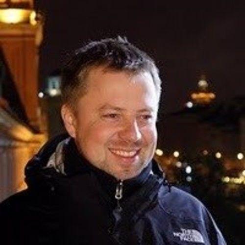 Grzegorz Olkowski