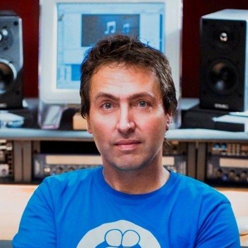 Toby Bricheno