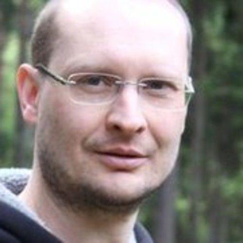 Martin Hubáček