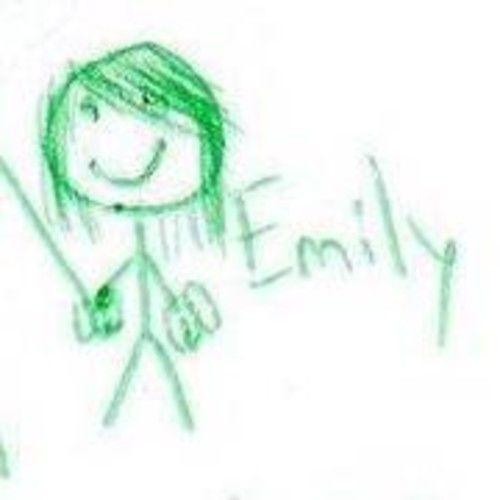 Emily Grace Serwadczak