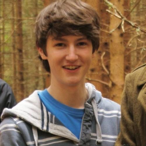 Fergus Thom